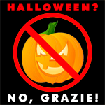 Non Festeggio Halloween.1